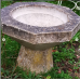 Pair of Bénitieres or Stoups/Basin